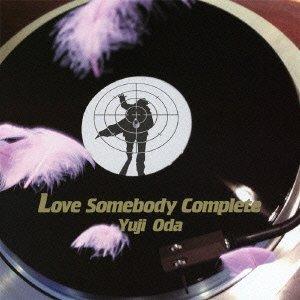 LoveSomebody2012