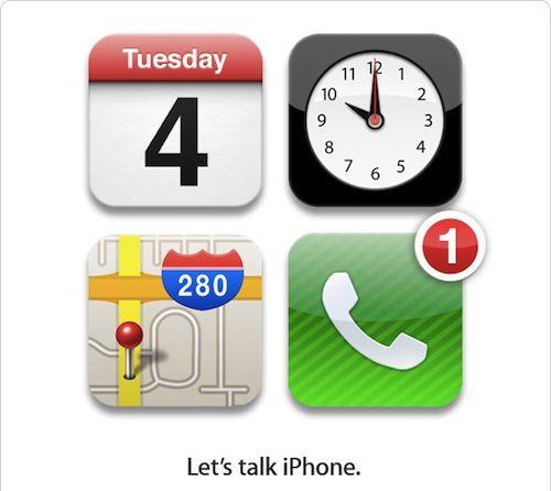 iPhone2011